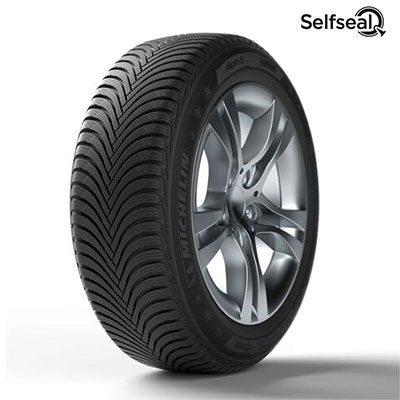 MICHELIN ALPIN 5 215 / 55 R17 94 H