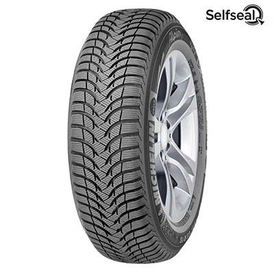 MICHELIN ALPIN A4 185 / 60 R15 88 T